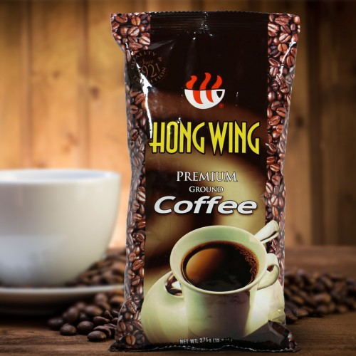 Premium Hong Wing Coffee - Retail