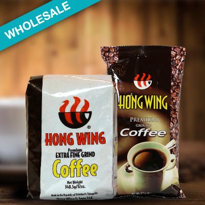Premium Coffee (Wholesale)